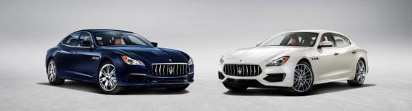 maserati car models