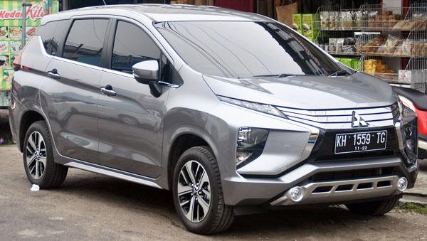 Mitsubishi Xpander Car Model