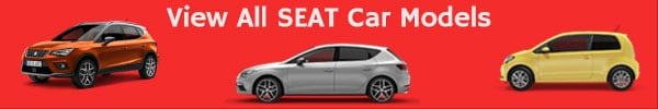 View the complete list of SEAT Car Models