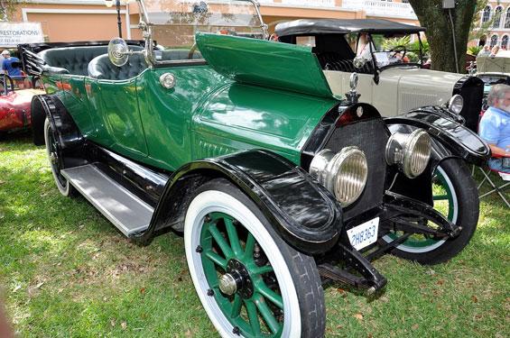 Cadillac Type 51