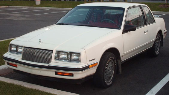 Buick Somerset