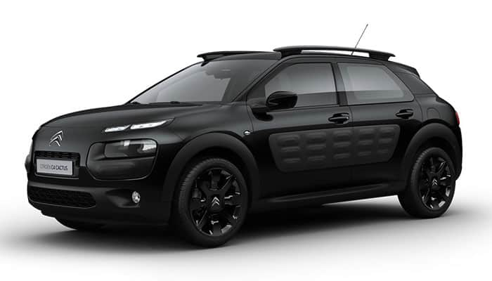 Citroen C4 Cactus Car Model review