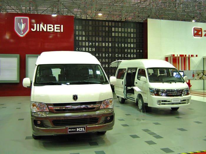 Granse (Jinbei)