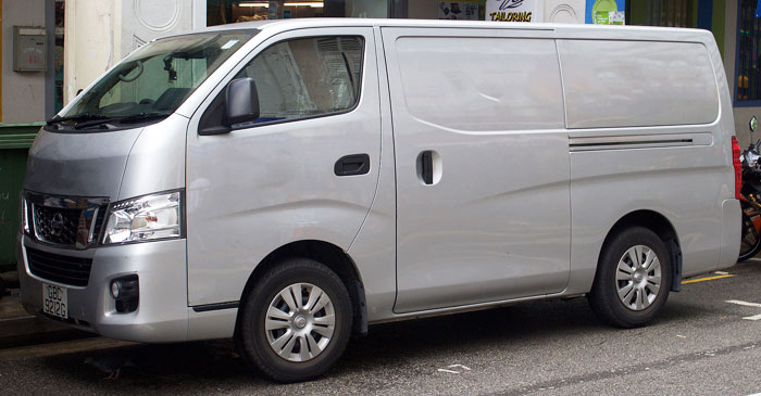 Nissan Caravan / Urvan