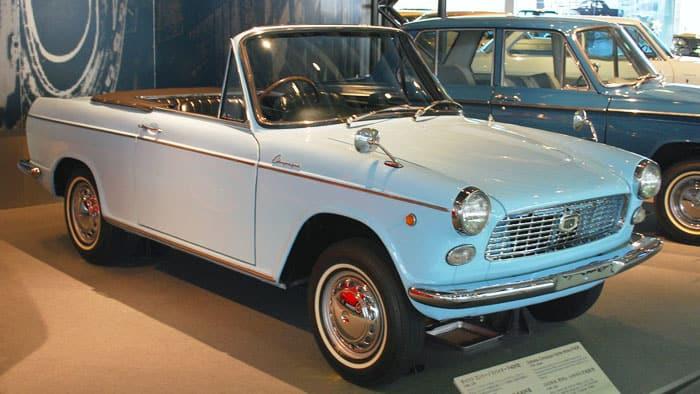 Daihatsu Compagno