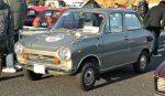 Suzuki Fronte