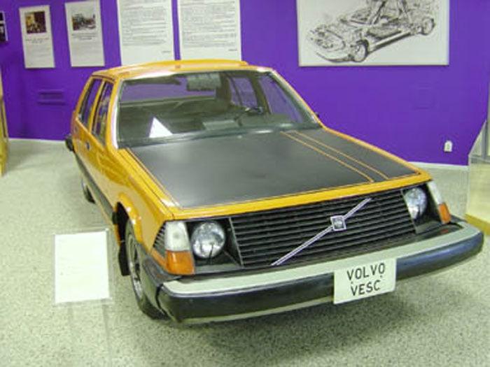 Volvo VESC (1972)