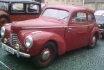 "Škoda 1101 ""Tudor"""