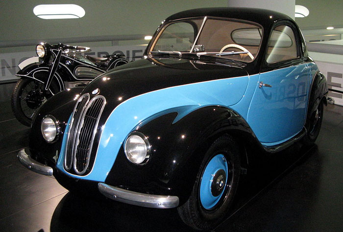 BMW 531