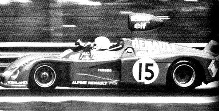 Alpine A441
