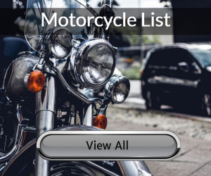 Motorcycle Models List