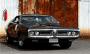 Dodge Charger Body