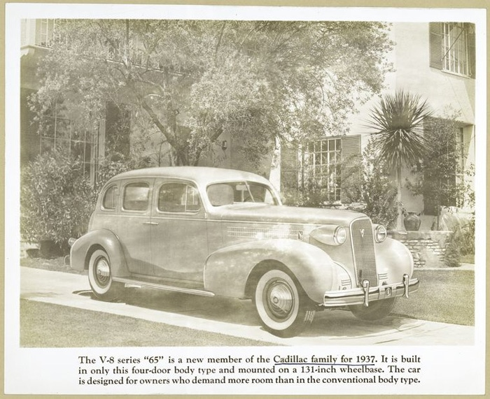 Cadillac Series 65