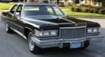 Cadillac Sixty Special