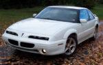 Pontiac mid-90's Grand Pri