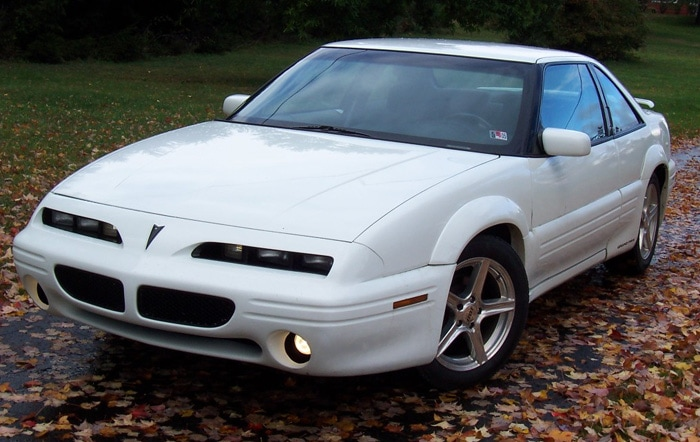 Pontiac mid-90's Grand Prix