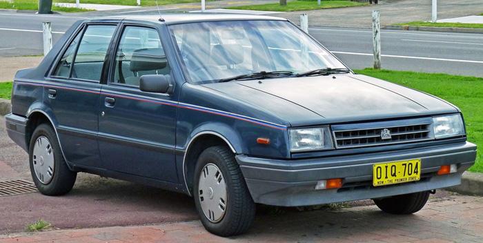Holden Gemini
