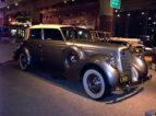 Lincoln K series