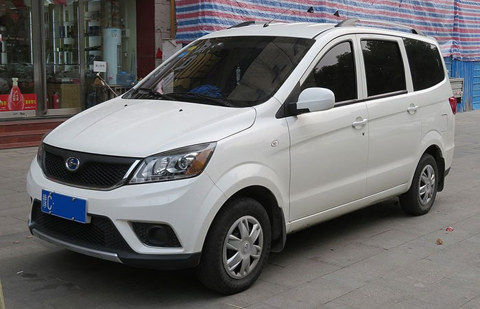 Changhe Freedom M50