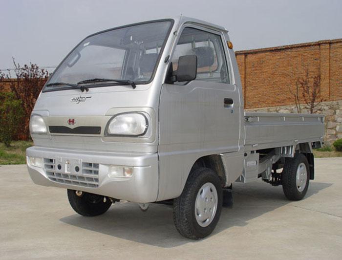 Changhe Minitruck