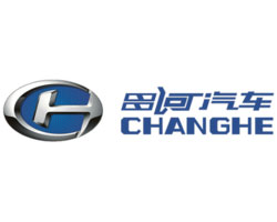 Changhe official logo of the company