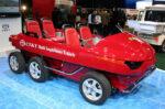 CT&T Multi-Amphibious Vehicle