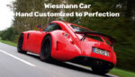 Wiesmann Car: Hand Customized to Perfection