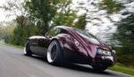 weismann gt mf4 car model