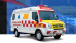 Advance Life Support Ambulance (Type D)