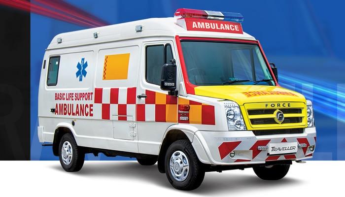 Basic Life Support Ambulance (Type C)